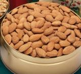 Almonds, Natural Raw - 35 oz.